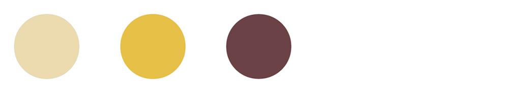Färgplupp-utebord