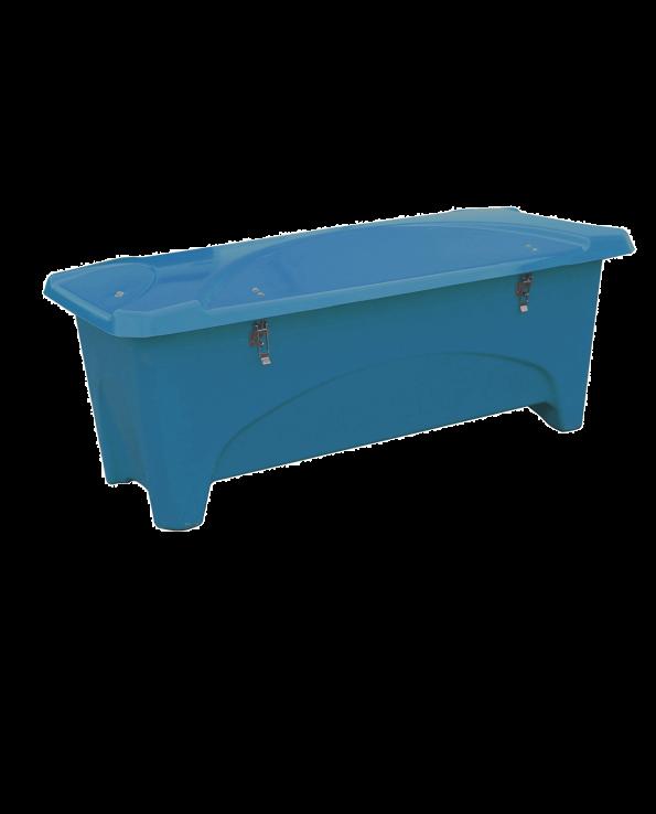Förvaringslåda-475-liter-blå