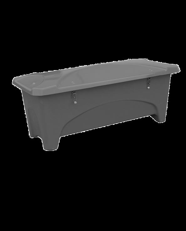 Förvaringslåda-475-liter-grå