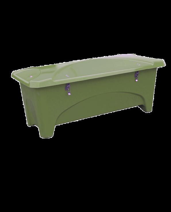 Förvaringslåda-475-liter-grön