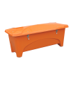 Förvaringslåda-475-liter-orange