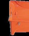 Förvaringslåda-475-liter-orange-gasfjäder